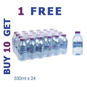 Online Bottled Water Delivery Services for Home & Office in Kuwait